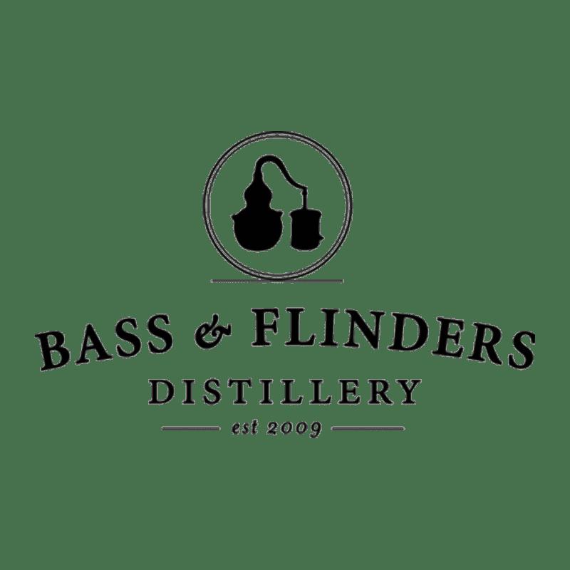 Bass Flinders Distillery logo
