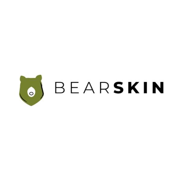 Bearskin logo