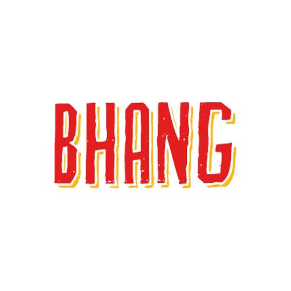 Bhang logo