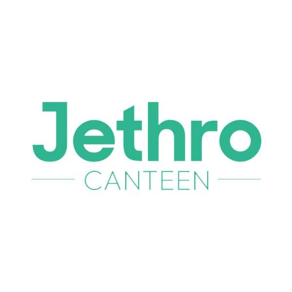 Jethro Canteen logo